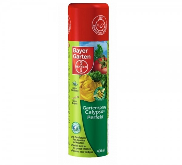 Bayer Gartenspray Calypso 400ml